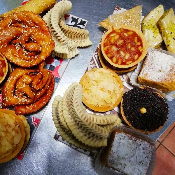 dulces-arabes